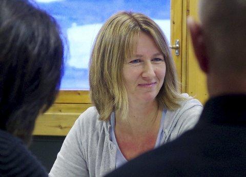 Tynsetordfører Merete Myhre Moen er ny i styret til Rørosregionen Næringshage.  Arkivfoto: Tonje Hovensjø Løkken