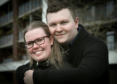 Til sommeren skal Anniken gifte seg med sin store kjærlighet, Andreas.