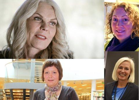 Skjevt: Blant de 100 rikeste i Bodø kommune er det bare 19 kvinner. Slik forklarer de selv hvorfor de tror fordelingen er slik. Foto: AN/Anja Elen Eikenes