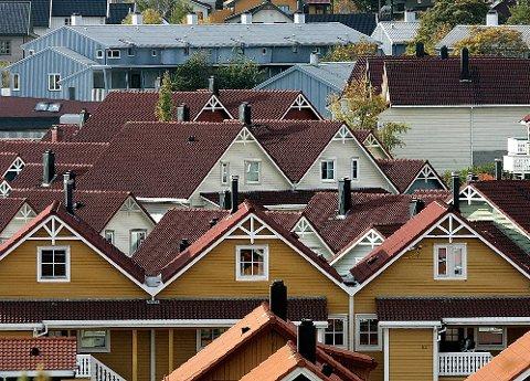 For mange bodøværinger er det en kamp å komme seg på boligmarkedet.