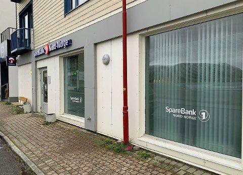 TRENGER EN ANSATT: Det har åpnet seg en stilling ledig ved kontoret i Honningsvåg.