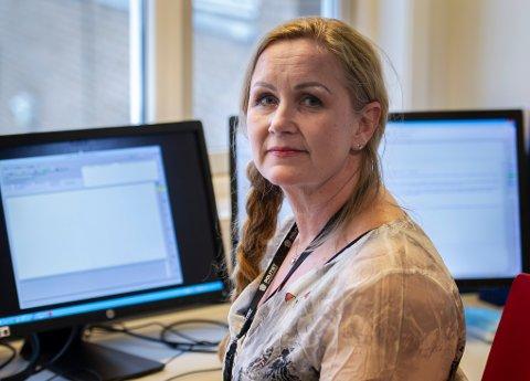 Problemet kan ikke konkluderes i å være generelt, men en undersøkelse konkluderer med at enkelte jurister har et uforsvarlig arbeidsmiljø, slik Yvonne Schilling varslet om.