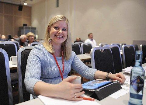 Anna Ljunggren.