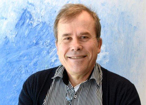 Daglig leder i Gudbrandsdal Energi, Jan Jansrud, blir pensjonist i løpet av høsten. Nå leter GE etter etterfølgeren.
