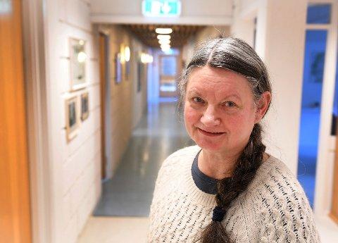 - Vi er urolige, sier konstituert kommunedirektør i Sel, Solveig Nymoen om koronasituasjonen i kommunen.