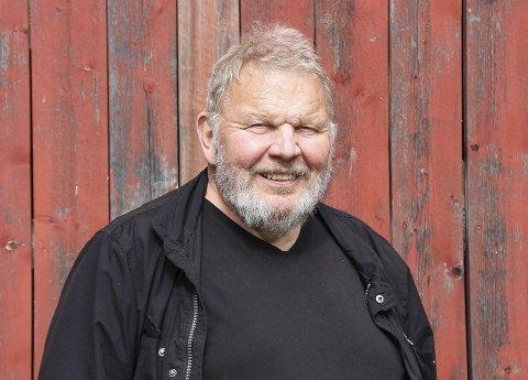I GANG: Roar Hammerstad og Jevnaker Ap har startet jakten på en ny ordførerkandidat. alt må være klart til 1. oktober. Arkivfoto