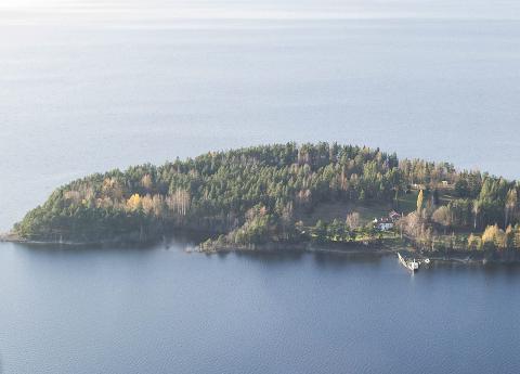 MARKERING: Mandag ettermiddag markeres 22. juli på Utøya.