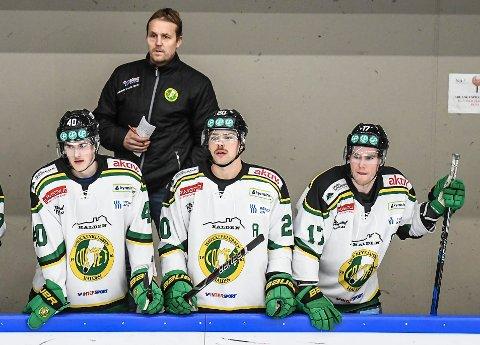 TØFF KAMP?: Comets trener Göran Hermansson og hans mannskap møter Furuset i Oslo lørdag.
