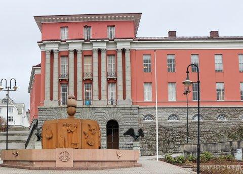 HAUGESUND FÅR FIRE: Haugesund kommune får fire millioner, Karmøy litt over fem. Det skal gå til sommerskole for grunnskoleelever.