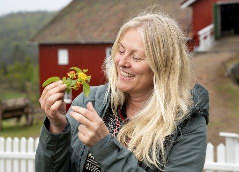 Eli Kari Gjengedal har alltid drømt om å være programleder for «Farmen». Når det ikke gikk, ble hun heller med som deltaker.