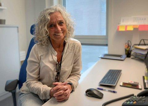 Ny jobb: Legevaktsjef Susanne Kjær får en lignende stilling i Nye Asker kommune.