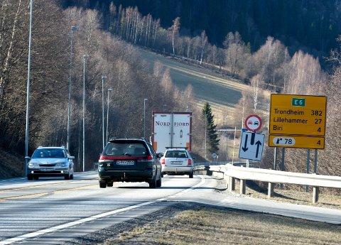 FORVENTNINGER: Jeg mener Gjøvik kommune må kunne ha forventninger til utbyggerne i prosessen framover, skriver artikkelforfatter Torvild Sveen om utbyggingen av en ny E6  på Biri.