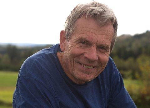 Stortingskandidat: SVs Arne Nævra mener Høyre ønsker et veilederkorps inn i skolene, ikke flere lærere, som SV ønsker.Foto: innsendt