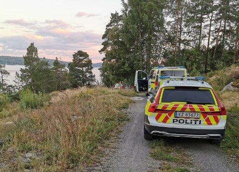 SIKRET SPOR: Politiet prioriterte etterforskningen av tyveriet hos Plastpiratene. Likvel henlegges saken mot fire mistenkte personer.
