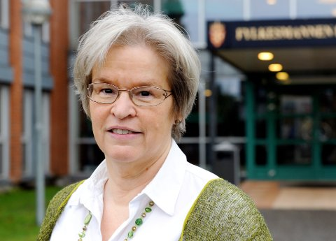 MUSLIMSKE JENTER: – Svømmeundervisningen bør tilrettelegges slik at muslimske jenter kan ta del i opplæringen, sier utdanningsdirektør Solrun Nistad Fleischer hos Fylkesmannen i Telemark.