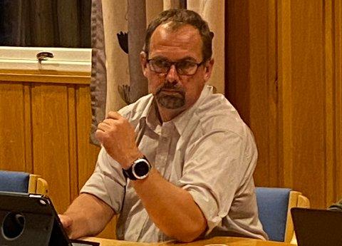 Vegårsheis administrative leder Ole Petter Skjævestad har fått direktørtittel.