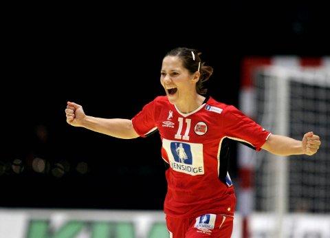 Kari Mette Johansen