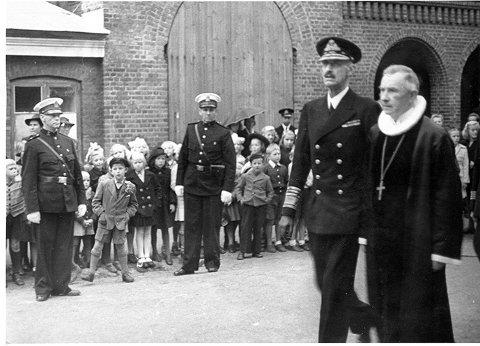 EKSEMPEL TIL ETTERFØLGELSE: Kong Haakon VII var også kommunistenes konge. Han var konge ikke bare for folk flest, men for alle. Han fordømte ingen av sine borgere. Et eksempel til etterfølgelse for alle våre politikere, skriver Hans Christian Zeiner Thorbjørnsen.