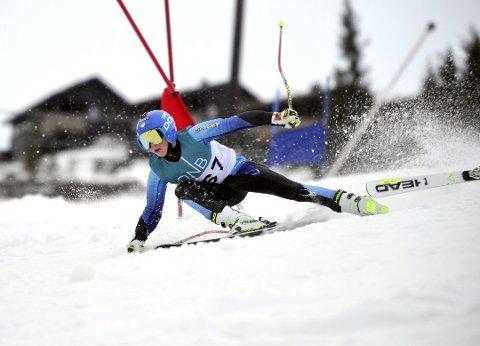 NM: Alpin-NM i 2018 skal arrangeres i Hafjell.