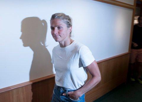Norske aviskommentatorer er uenige i vurderingen av dopingdommen mot Therese Johaug. Foto: Vidar Ruud / NTB scanpix