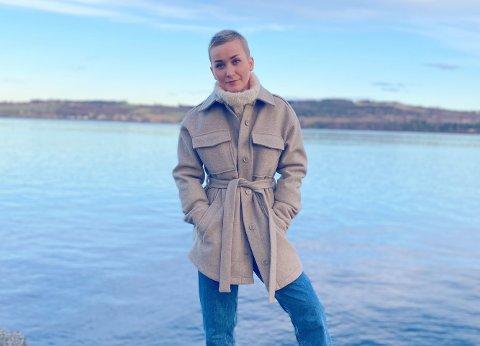 KLAR BESKJED: Ida Øye Bjørkvold levde med uhelbredelig kreft i fire år. Hun håpet at folk tar studiet, vaksinen og helsen sin på alvor.