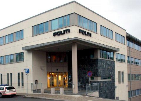 IKKE MER PASS: Når det nye forvaltningssenteret er på plass i Haugesund, skal du ikke lenger gå til politistasjonen i Haugesund for å fornye passet ditt.