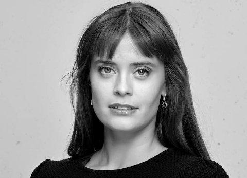 """BØMLO TEATER:  Mareike Wang skal spille Ulrika i musikalen """"Kristina frå Duvemål""""."""