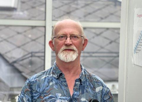KLAR TALE: Kjell Ove Heistad (Ap) mener det finnes for mange måter å unngå boplikten på.