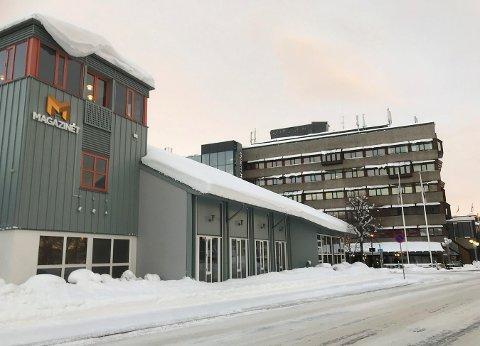 Magazinet har huset både kurs, konferanser, konserter og selskaper og har gitt et viktig bidrag til Quality Hotel Grands omsetning.