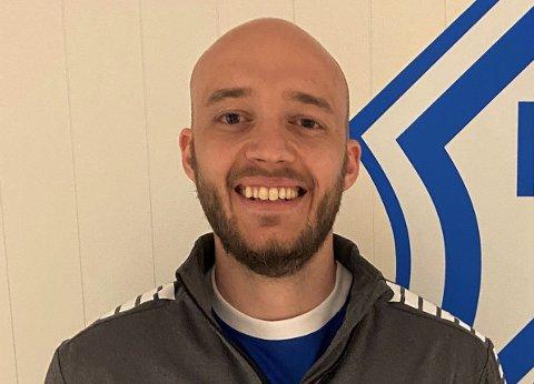Lovis Tönnies er ansatt som ny hovedtrener for håndballdamene til Junkeren.