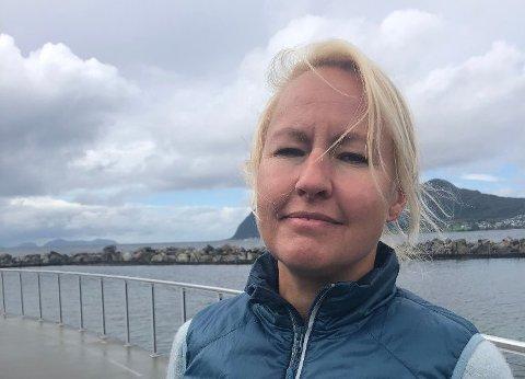 KLAR FOR STORTINGET - HVIS VELGERNE VIL DET SLIK:  Kari-Mette Prestrud fra Nordre Follo ble valgt til 3. kandidat av partiet i Akershus foran valget
