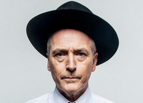 Morten Abel er nyheten i årets musikalske oktoberfest i Meyergården Spektrum. Han er en av flere store nasjonale artister som kommer den måneden.