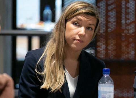 SKRIBENTEN: Anna Molberg, Innlandet Høyre.
