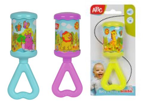 ABC Rangle til baby har en pris på 49 kroner og er solgt hos Obs, Extra og Coop Prix. Produktet fjernes nå fra alle butikker. Foto: Coop