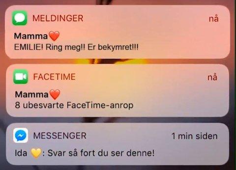 TRAFF MÅLGRUPPA: Overgrepsmottaket i Østfold har laget en film i samarbeid med produksjonsselskapet Lucky View om Emilie som våkner opp etter en fest uten bukse. Filmen går nå som en farsott på Facebook.