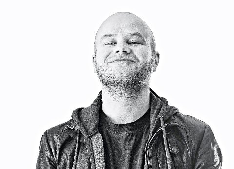 Henning Hope Rønhovde (40) Jeg vil da for pokker ikke bli tatt i med ildtang.