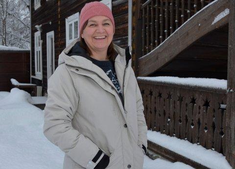 Sonja Helen Bordewich