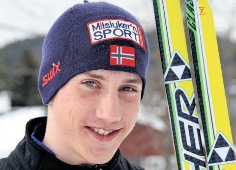 BEST I TRYSIL: Fem seirer på seks år i Trysil Skimaraton står på Stian Remseth Andresens imponerende merittliste.  Pluss et NM-sølv i stafett på lag med Hans Christer Holund.