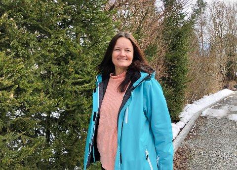 – Det kan være knapt med tid til å skifte mellom ulike nivåer i skolen, sier Anita Flølo i Utdanningsforbundet i Vestby.