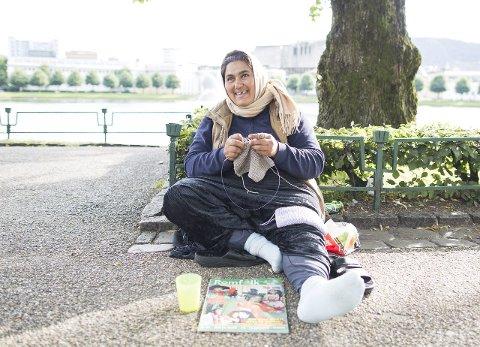 Irina Holtea er en av dem som tigger på gaten i Bergen. BA dro og besøkte familien hennes i Romania. Artiklene om tiggere og romfolk får kommentarfeltene og Facebook til å renne over av til dels hatefulle kommentarer med varierende rettskrivning.