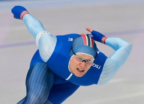 Håvard Lorentzen klarte ikke å ta sin andre seier på to dager, men gikk inn til en ny sterk pallplass under verdenscupåpningen i Japan.