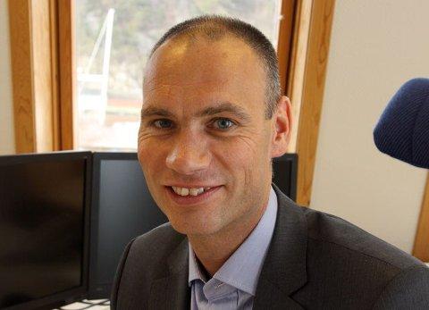 Rådmann Ketil Helgevold har grepet inn og tatt iniatitiv til en ny beregning av tilskuddet til de private barnehagene.