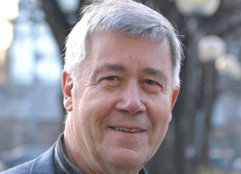 Harald Herresthal.