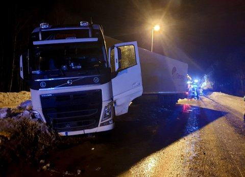Dyster statistikk: Norge har rundt 35 prosent flere drepte i ulykker med tunge kjøretøy enn andre europeiske land.