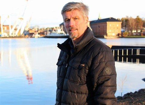 MISFORSTÅR: Svein-Erik Figved mener Høyre bommer med kritikken.
