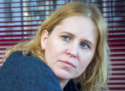 OPPGITT: Eidskog-ordfører Kamilla Thue (Ap).