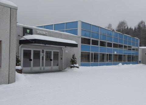 OMSTRIDT VEDTAK: Sør-Odal vil ut av Innlandet og inn i Viken  – og derfor har fylkesrådet i Hedmark inntil videre vedtatt å «fryse» 73 millioner kroner     som er bevilget til oppgradering av Skarnes videregående skole.