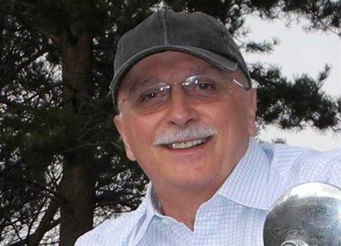 TRIST: - Onsdag var en veldig trist dag både for meg og IFE, sier tidligere leder for Haldenprosjektet, Carlo Vitanza.