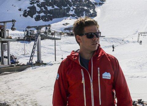 Andreas Skogseth