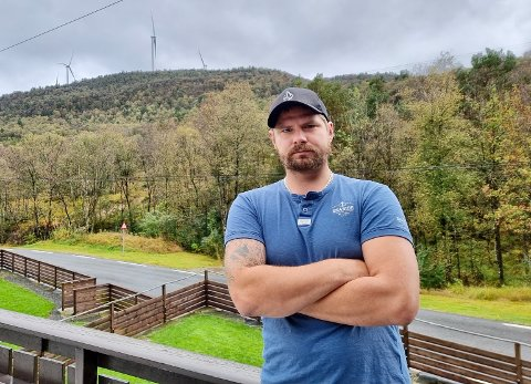 SINT: Stian Andre Dommersnes (32)
